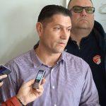 Милисављевић рекапитулирао сезону: Поправљен утисак у финишу